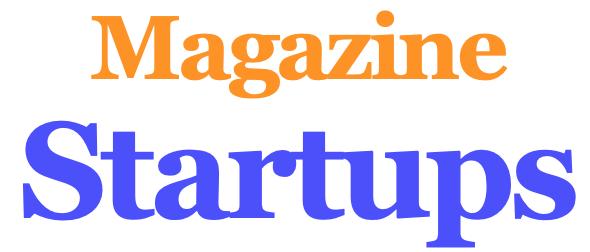 Noticias de Startups